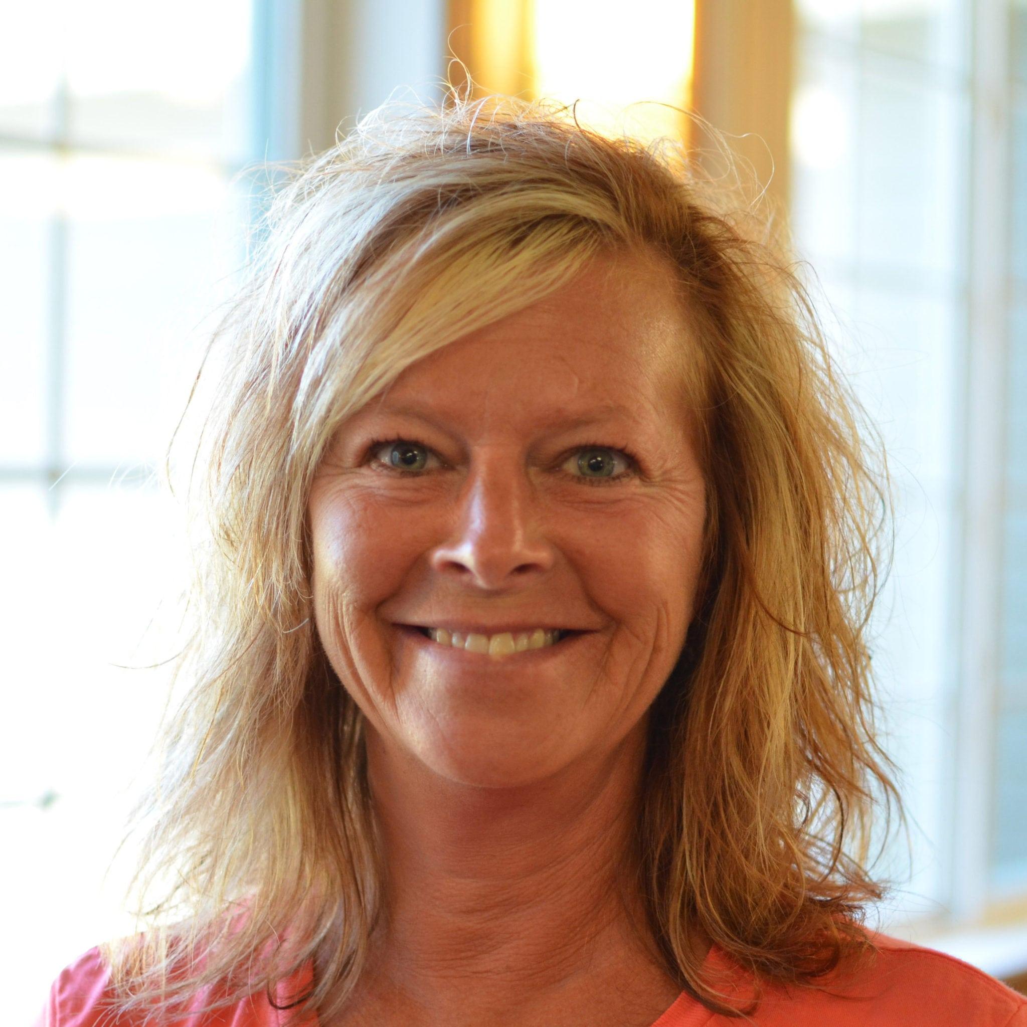 Melanie Klinkhammer | Kinder Care Assisted Living
