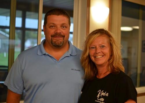 Melanie & Glen Klinkhammer | Kinder Care Assisted Living