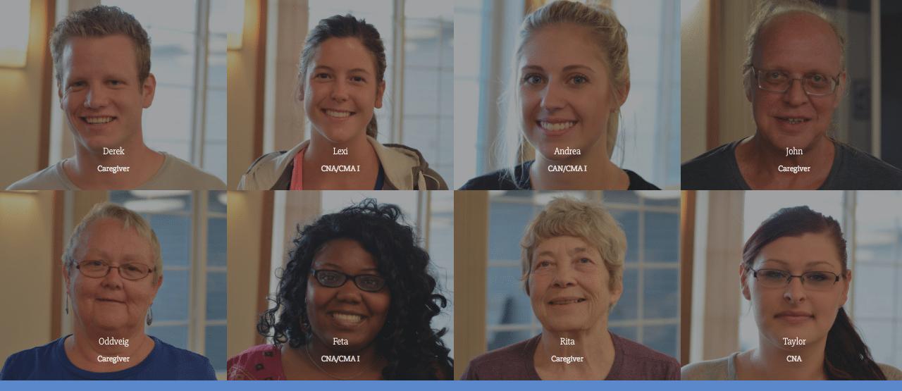 Staff | Kinder Care Assisted Living